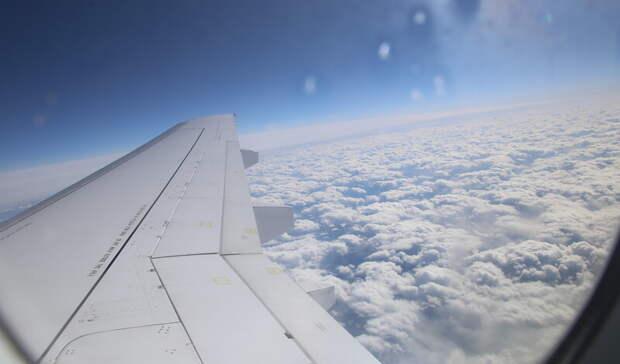 Россия возобновит авиасообщение сеще пятью странами