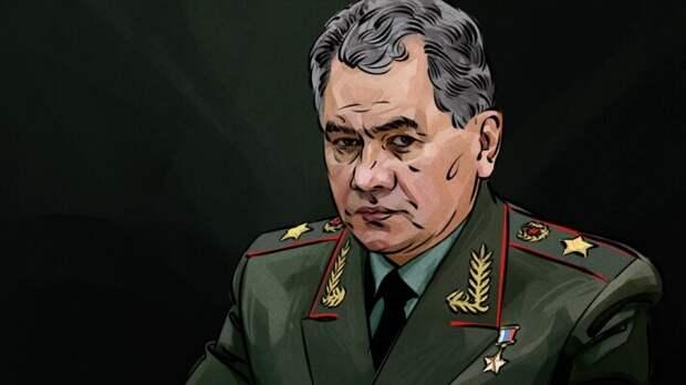 Министр обороны РФ отметил повышенную активность НАТО у российских границ