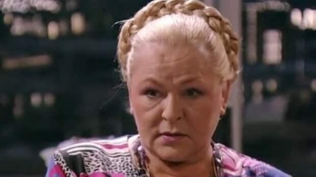 Актриса Раиса Рязанова рассказала, как чуть не погибла в ДТП