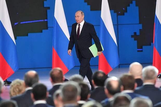 Переговоры Путина и Байдена рассчитаны почти на 5 часов