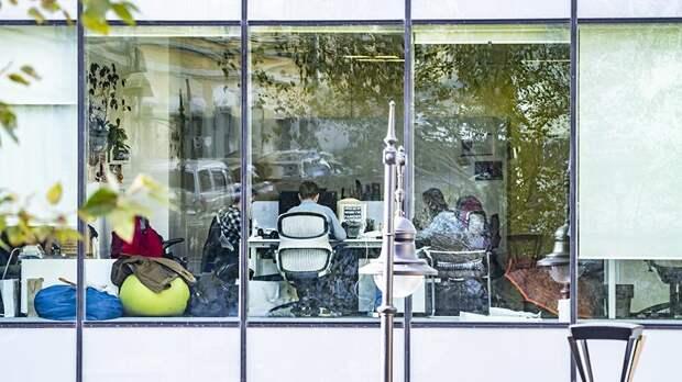Аналитики оценили потери экономики из-за стресса работников