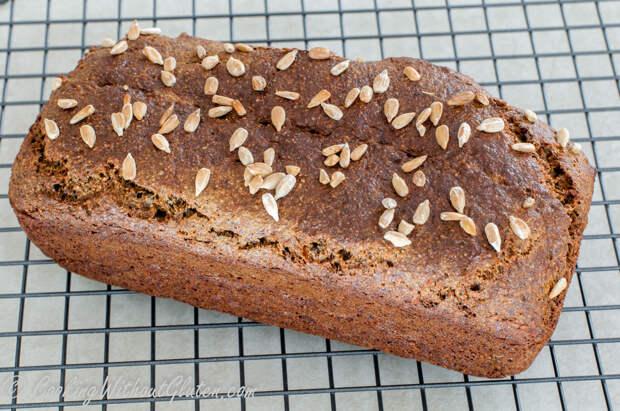 Хлеб без муки. В чём его польза и почему я его покупаю