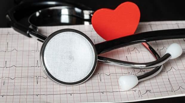 Кардиолог рассказал о возможности снизить летальность от инфаркта миокарда в 5 раз