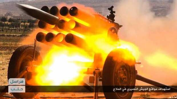 Удар за ударом: кто атакует базы США в Сирии?