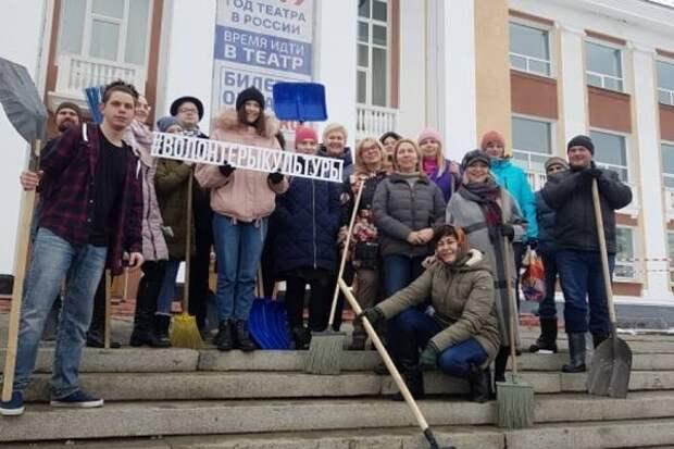 В Магаданской области проведут субботники в рамках Всероссийского Дня заботы о памятниках истории и культуры