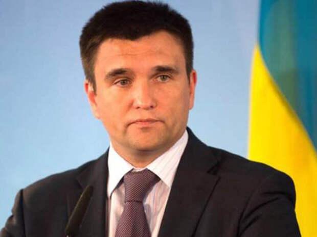 Экс-министра Климкина испугали слова Путина об Украине