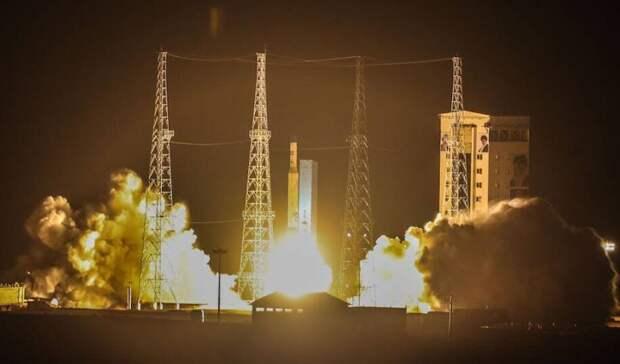 Иранская космическая программа: «Посланник» вывел на орбиту немного «Света»