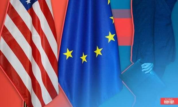 Россия в ЕС наступает американской демократии на пятки – The Hill