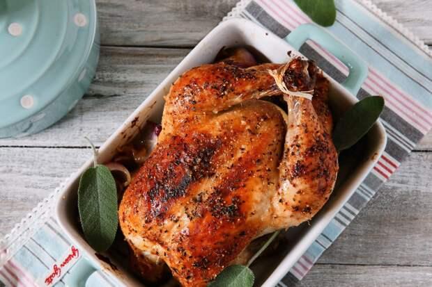 40 блюд, которые обязательно должна уметь готовить каждая женщина