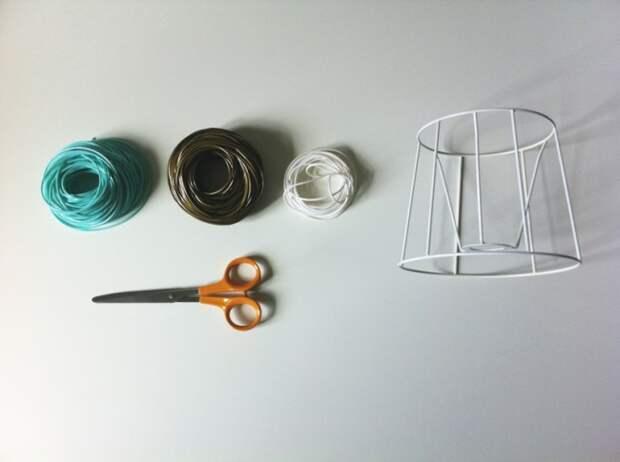 Плафоны для люстр своими руками: оригинальные идеи и мастер-классы по декору