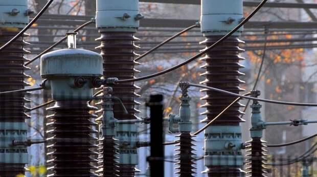 Стоимость электроэнергии для промышленников в РФ оказалась выше, чем в США
