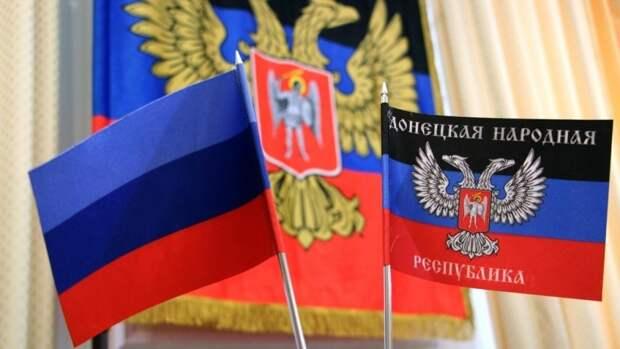 Донецкий депутат Бердичевский предостерег Киев от нападения на ДНР
