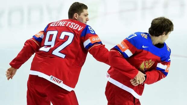 Что ждет дальше скандального русского хоккеиста? Кузнецов может попасть в клуб Панарина или переехать в Лас-Вегас