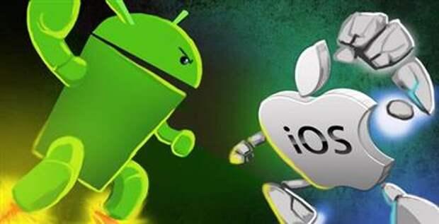 Корпоративный заговор: Apple и Google VS мировые власти