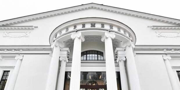 Режиссёр Виктор Рыжаков станет худруком «Современника». Фото: mos.ru