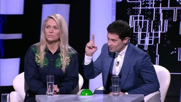 Виктория Макарская рассказала, что чуть не умерла после процедуры ЭКО