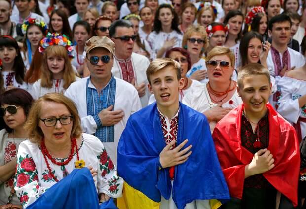 Почему украинцы не восстают против решений властей