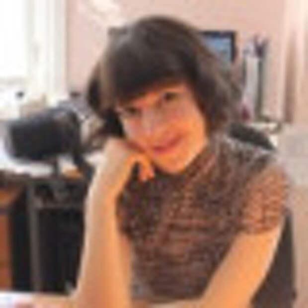 Екатерина Ушахина