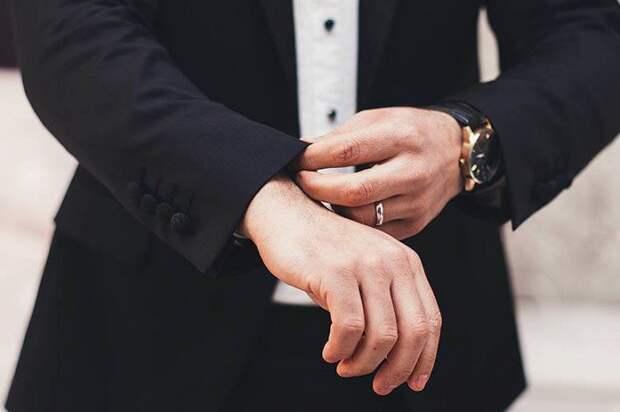 Жестокие игры женатых мужчин