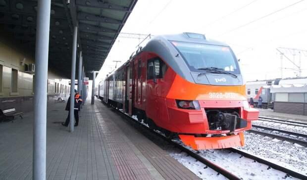 Модернизацию перрона нажелезнодорожном вокзале вУфе оценили в1,1млрд рублей