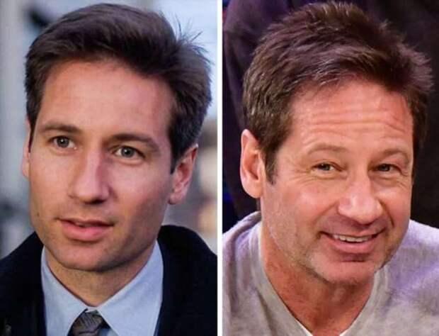 Как сейчас выглядят 19 актеров, которые засветились в культовых сериалах и стали бешено популярными