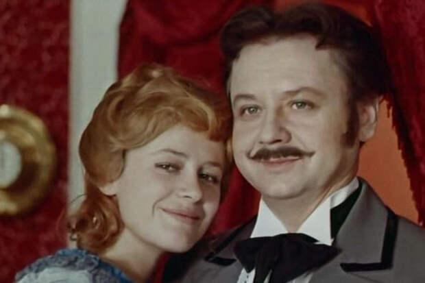 Лучшие фильмы для осени, снятые в советское время