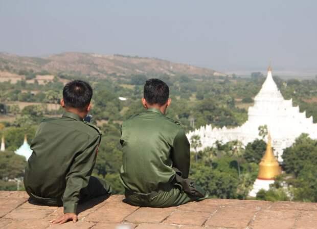 Военный переворот в Мьянме: как это было и что будет дальше?