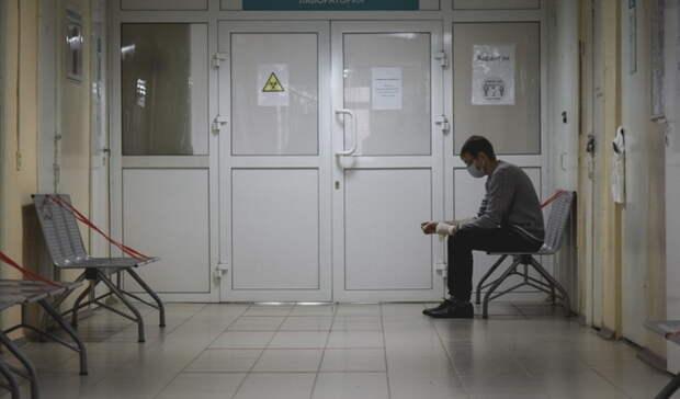 Еще шесть человек скончались от коронавируса в Оренбуржье за последние сутки