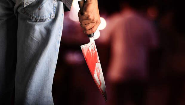 Кровавый день рождения: украинец отрезал голову тёще (ФОТО, ВИДЕО)