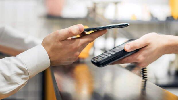 Безопасные платежи через смартфон: как защитить гаджет с NFC от мошенников