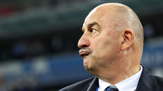 Черчесов: «Когда перед тобой сборная Бельгии, где каждый игрок — звезда, вряд ли можно быть до конца спокойным»