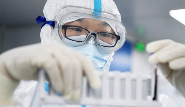 В Германии заявили об искусственном происхождении коронавируса