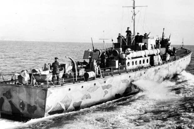 «Москиты» в операции «Хаски»: как союзники атаковали нацистов на Сицилии