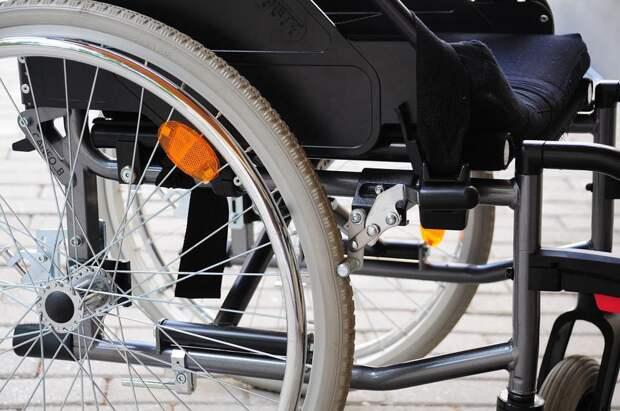 Контроль за созданием рабочих мест для инвалидов в Москве ужесточат. Фото: pixabay.com