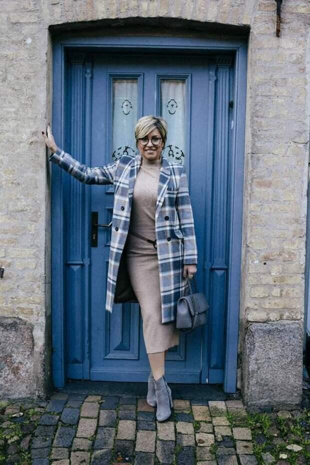 Выглядеть стильно, модно и свежо может любая женщина в 50+