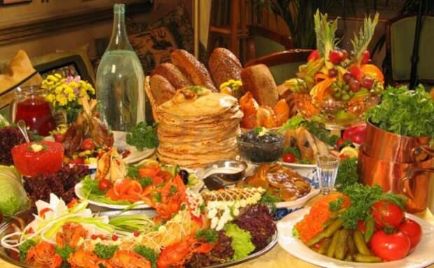 «Если вы тратите на еду меньше 10 тысяч в месяц, то недоедаете»
