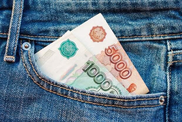 Восьмерых жителей Удмуртии обвинили в похищении денег со счетов для капремонта