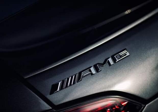 С приставкой «гипер»: Mercedes-AMG отметит юбилей уникальным проектом