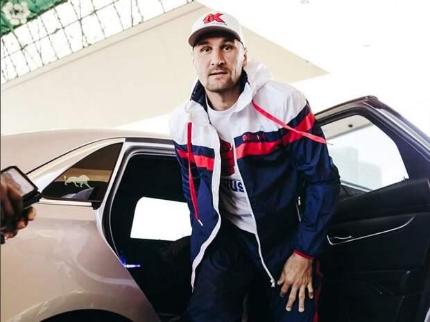 Бывший чемпион мира Ковалев провалил второй допинг-тест
