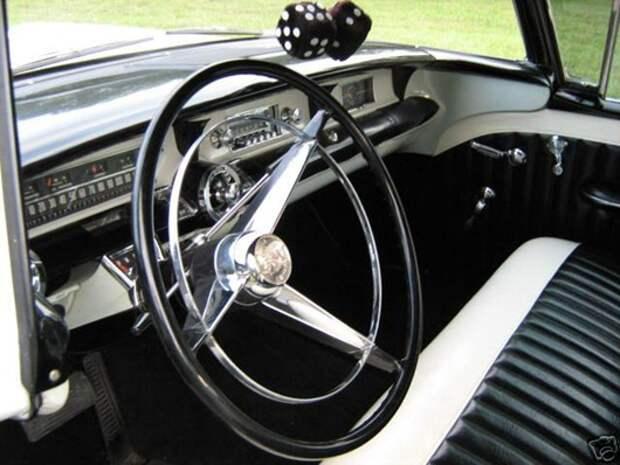 1957_Buick_Special_Dash