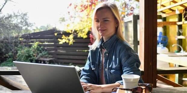 Специальный образовательный курс поможет находящимся в поиске работы москвичам