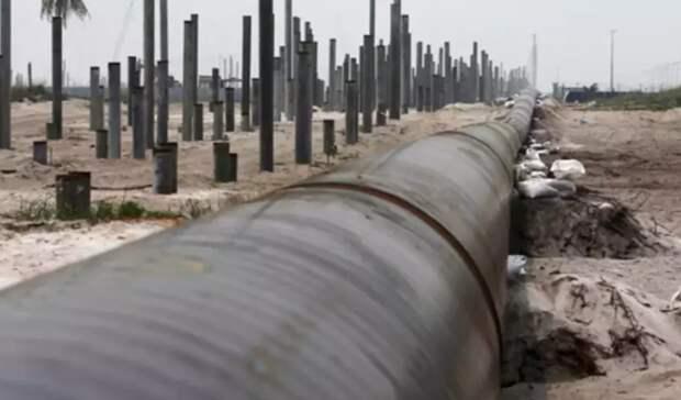 Первая партия сырой иранской нефти уйдет наэкспорт стерминала вДжаске виюне