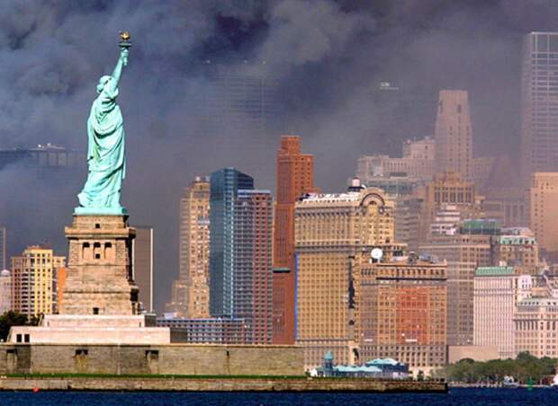 «Распилить» триллионы, захватить мир. Как спецслужбы США осуществили теракты 11 сентября