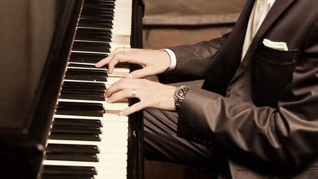 Вечер фортепиано пройдет в Тверской филармонии
