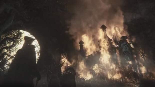 Сериал по мотивам игры Bloodborne выйдет на HBO