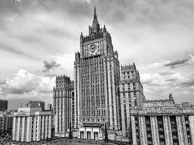 Москва высылает двух болгарских дипломатов