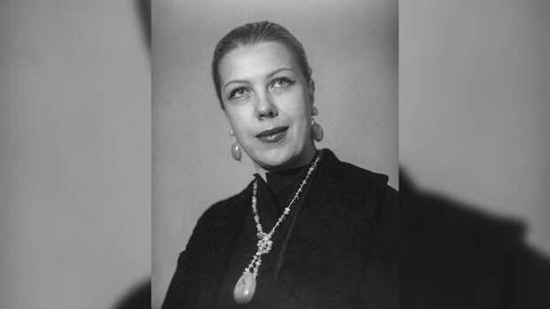 Звезда советских экранов Тамара Носова умерла среди хлама в полном одиночестве