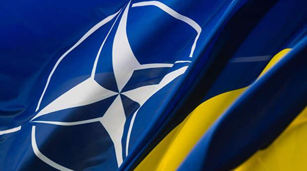 НАТО и Украина: проблема актуальности. Ростислав Ищенко