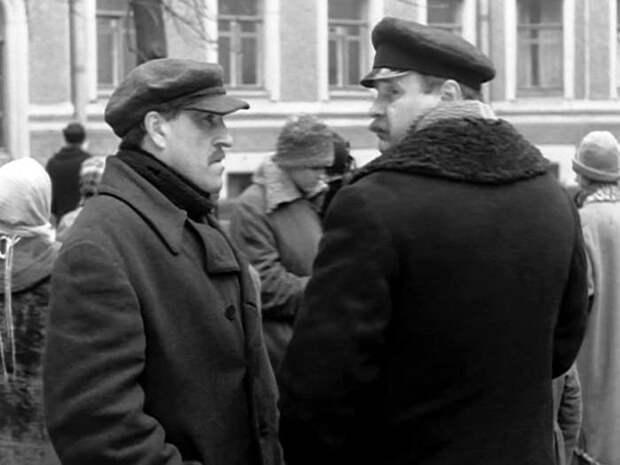 Владимиру Бортко исполнилось 75