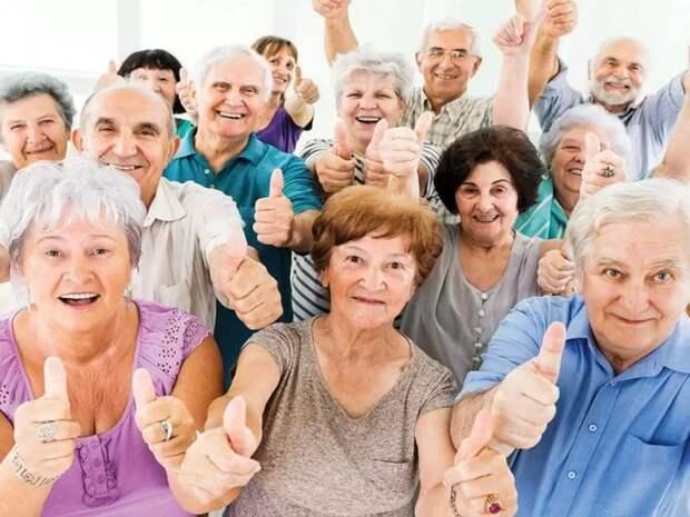 Хорошие перемены: озвучены новые поправки в пенсионном законе